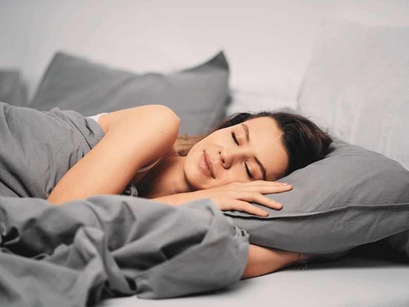 Good sleep: the secret to increasing the effectiveness of Covid-19 vaccine