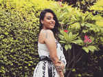 Swara Bhasker breaks down while celebrating her birthday with friends in Goa