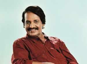 TN Seetharam to return on television