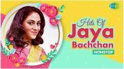 Hits Of Jaya Bachchan | Jukebox Collection | Nonstop Evergreen Hit Songs | Hindi Audio Jukebox
