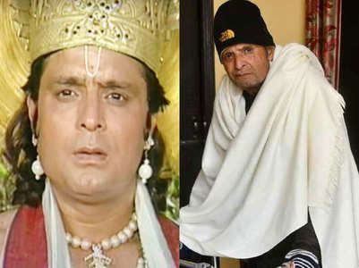 Mahabharat actor Satish succumbs to COVID-19