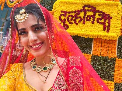 Simran Pareenja on show Lakshi Ghar Aayi