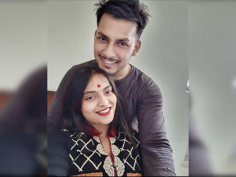 TV actors Madhubani and Raja welcome a baby boy