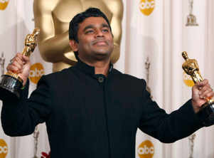 AR Rahman's Oscar awards lost and found!