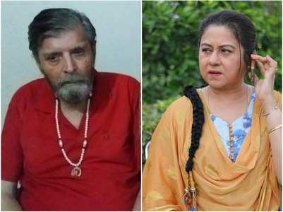 Priti Sapru regrets not taking Satish's call