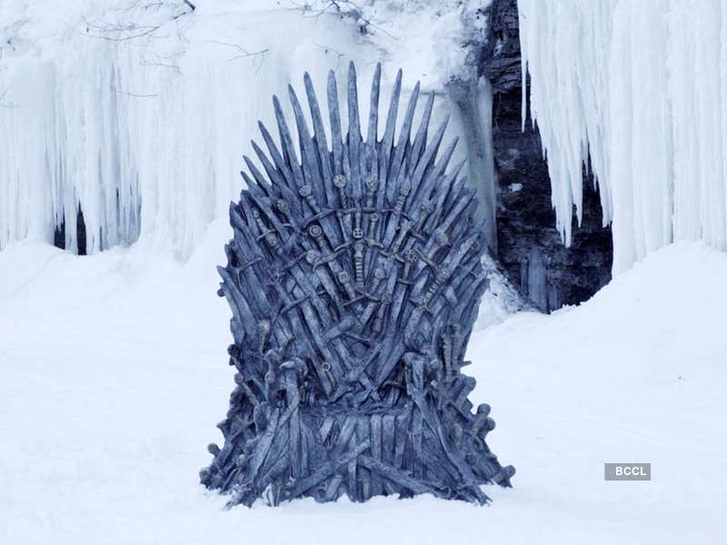 How did the Game of Thrones become such a 'phenomenon'? (Photo - Instagram)