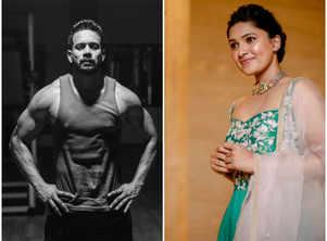 Bharath & Vani Bhojan team up for a dark thriller