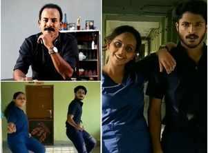 Major Ravi condemns criticism over young medicos dance