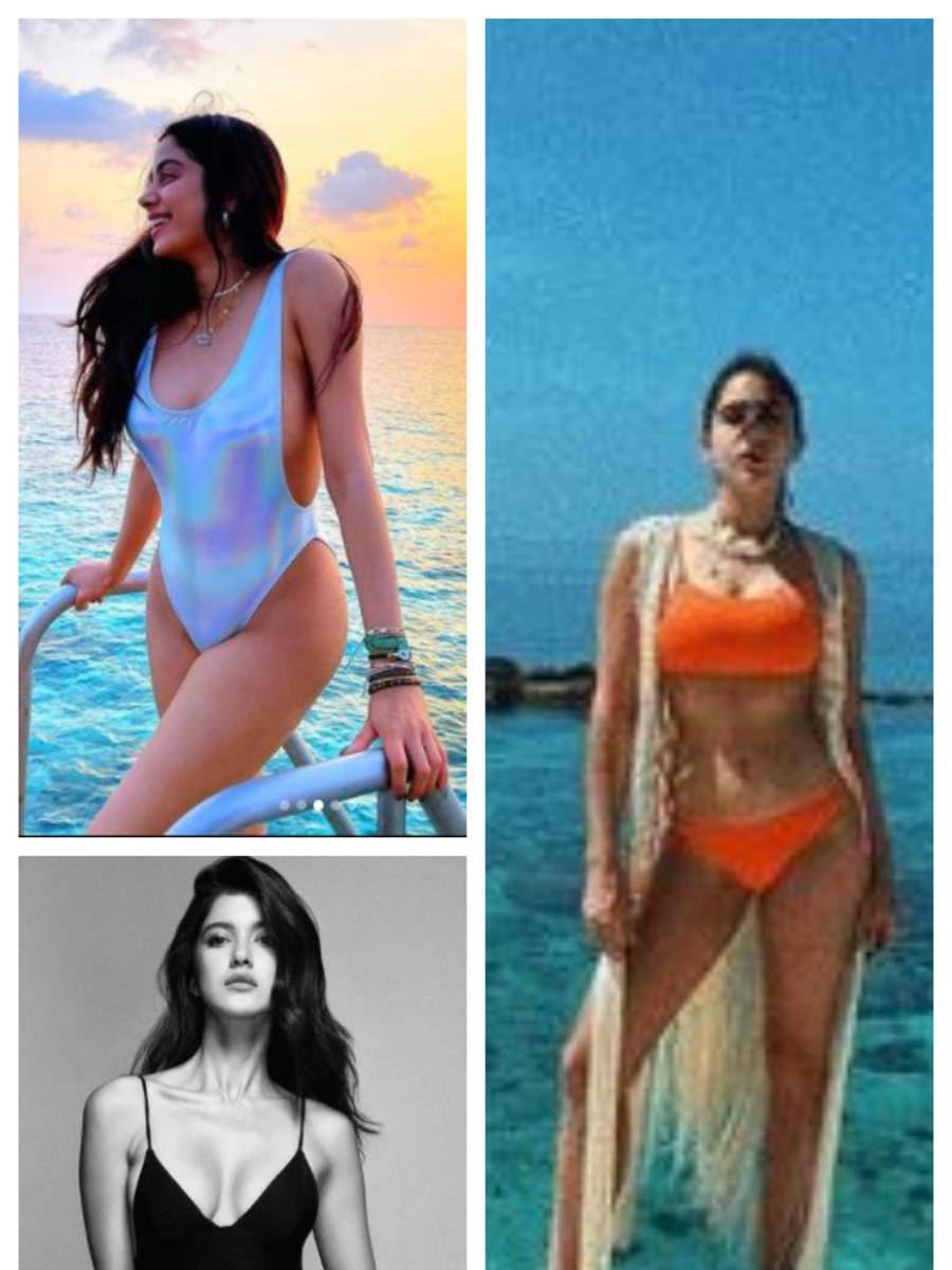 Bollywood bombshells who are summer-ready