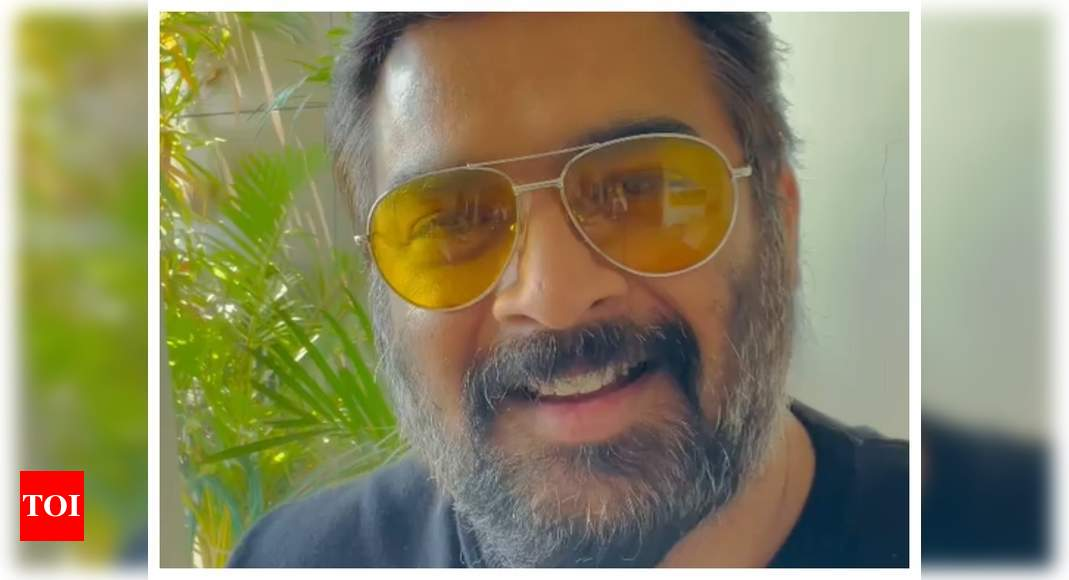 R Madhavan tests negative for Covid-19