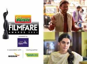 Filmfare Awards 2021: Complete winners' list