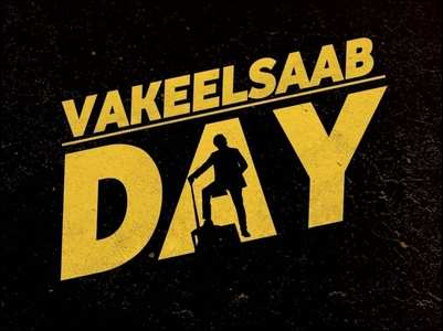 'Vakeel Saab' box-office Day 1