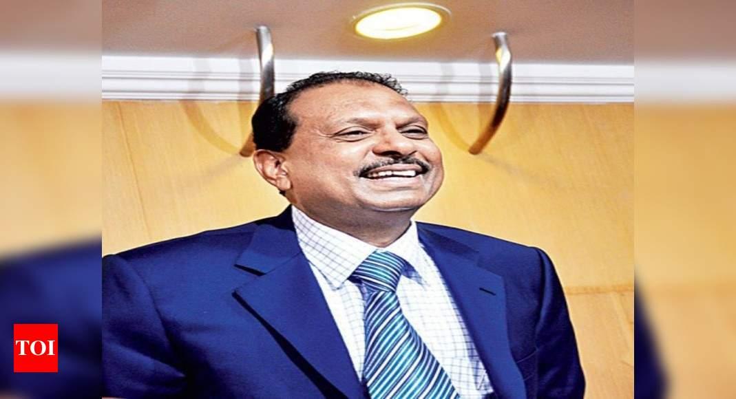 Abu Dhabi Crown Prince honours Indian business tycoon Yusuffali with top civilian award – Times of India