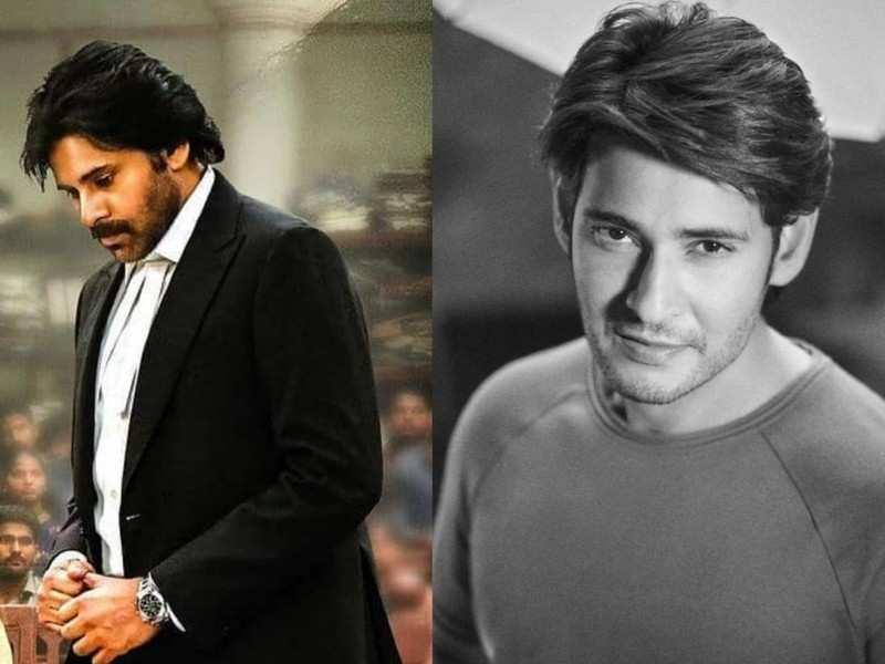 Mahesh Babu reviews Pawan Kalyan, Nivetha Thomas, Ananya Nagalla, Anjali starrer Vakeel Saab