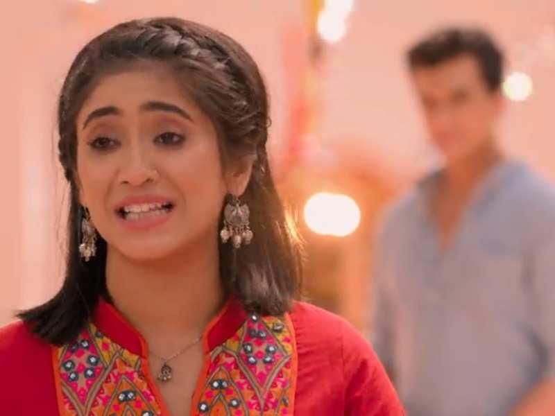 Yeh Rishta Kya Kehlata Hai update: Sirat tells the truth about her past to Kartik