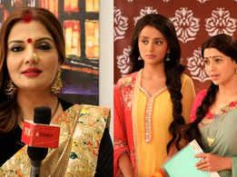 Ranju Ki Betiyaan: Lalita Mishra hands over divorce papers to Ranju
