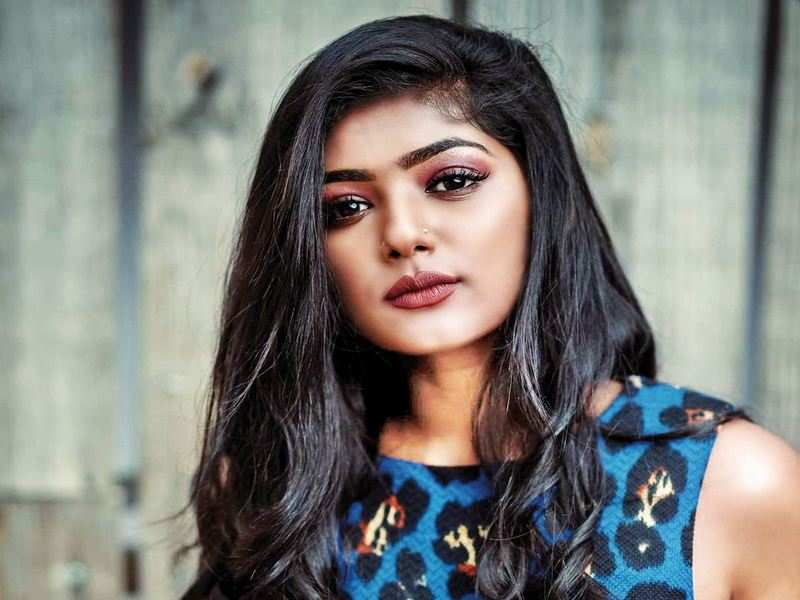 Bhoomi Shetty in a short film about menstrual taboo