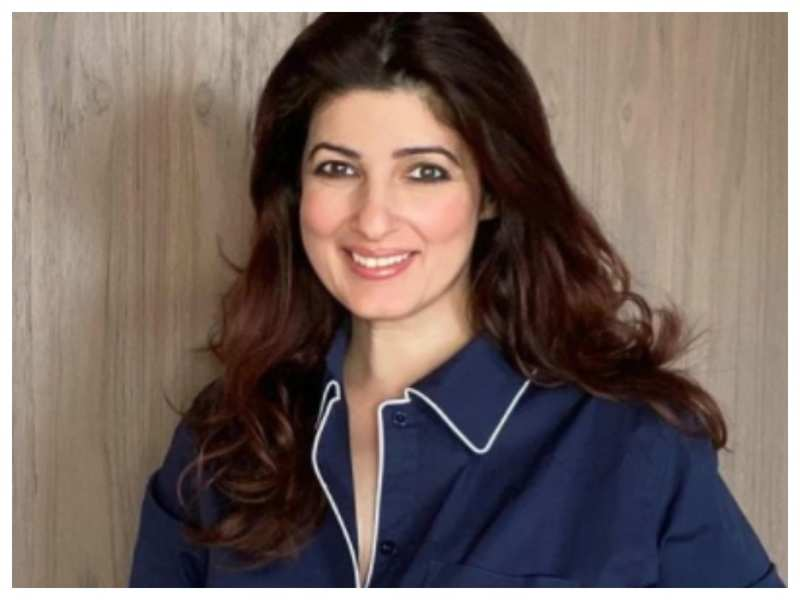 Twinkle Khanna shares a video of an empty beach; says 'beach has gone to the dogs and so have our weekends'
