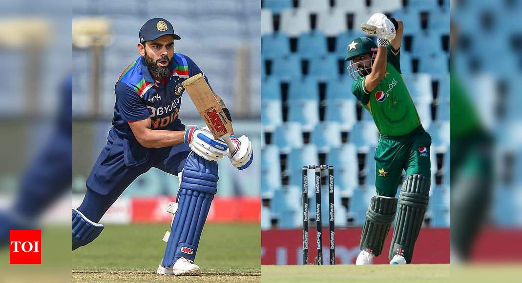 Kohli can improve his technique by looking at Azam: Javed