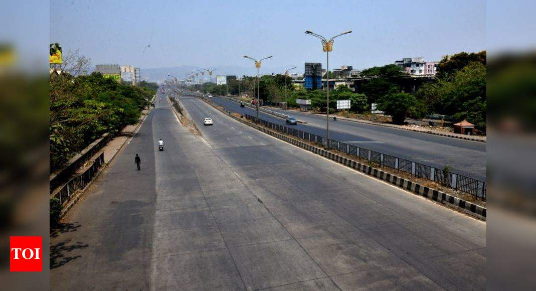 Maharashtra mulls 2-3 week lockdown; decision likely after April 14, says health minister