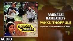Aankalai Nambathey | Song - Pakku Thoppule (Audio)