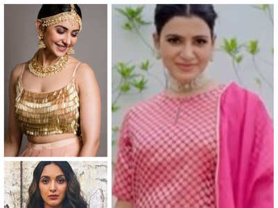 Ugadi: Fashion cues to take from celebs