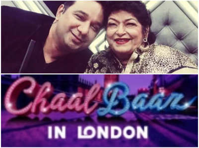 Ahmed to direct songs for ChaalBaaz in London