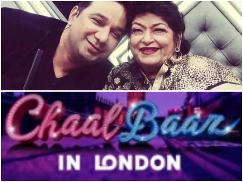 Exclusive! Ahmed Khan may step into Saroj Khan's shoes for 'ChaalBaaz in London'
