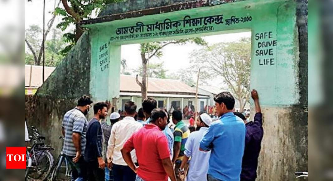 Cooch Behar violence: Anger and tension at Ground Zero