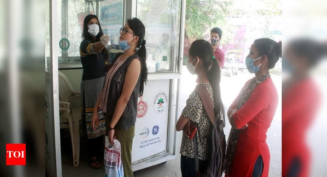 Coronavirus live updates: Karnataka CM BS Yediyurappa says lockdown could be imposed if need arises