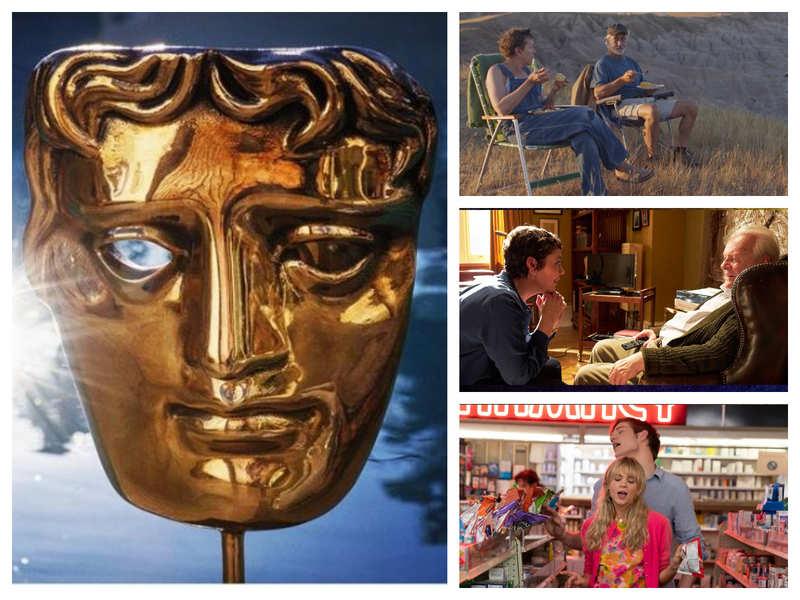 Pic: BAFTA Instagram; BAFTA Twitter