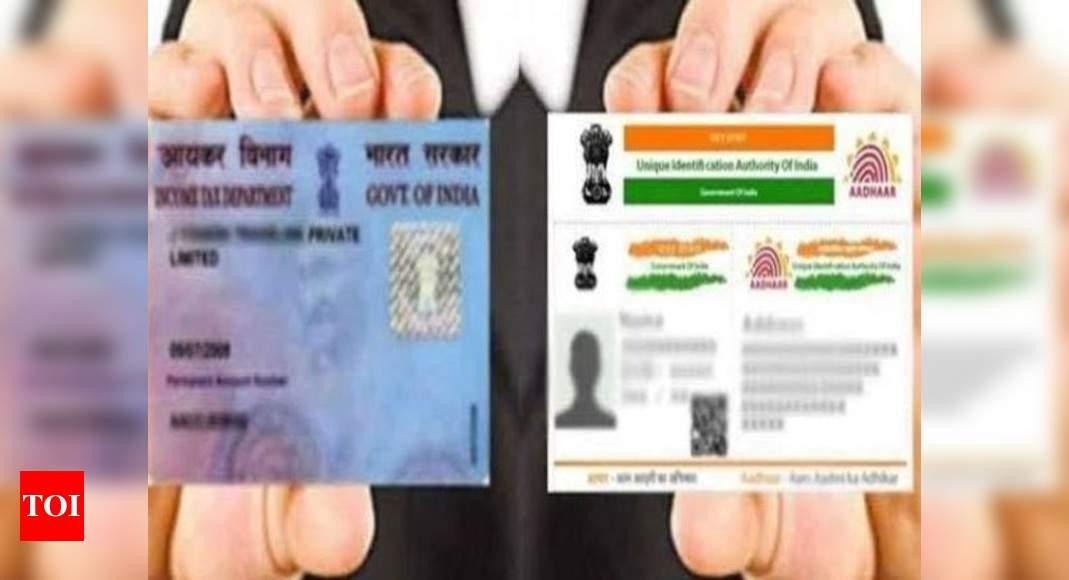 Not linked Aadhaar-PAN? This time it may cost you