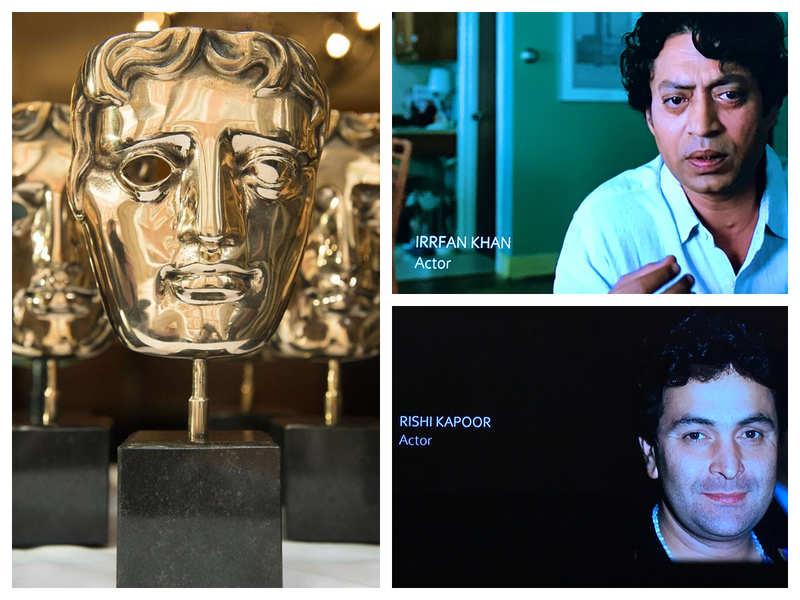 Pic: BAFTA Twitter