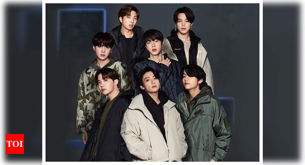 BTS announces 'Bang Bang Con 2021'