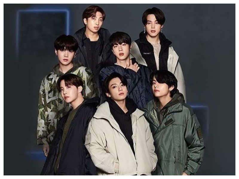 BTS announces virtual event 'Bang Bang Con 2021' - Details inside