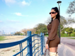 Pictures of former beauty queen Natasha Assadi go viral