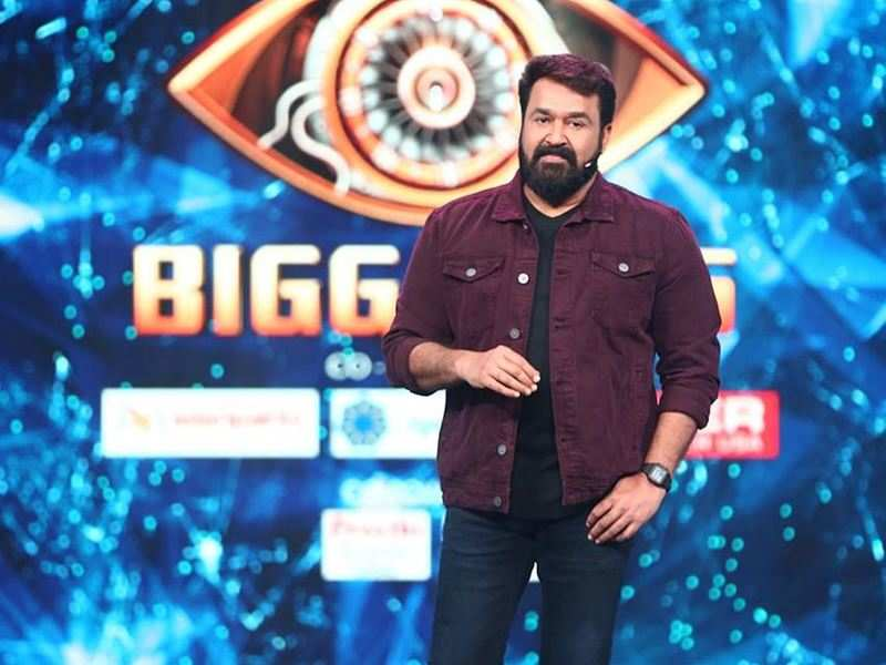 Bigg Boss Malayalam 3: Here's why host Mohanlal was missing from the weekend episode of the show