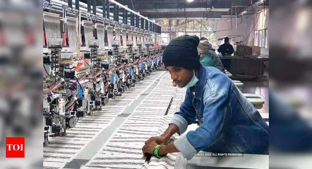 Temps' wages surge 30% on labour shortage