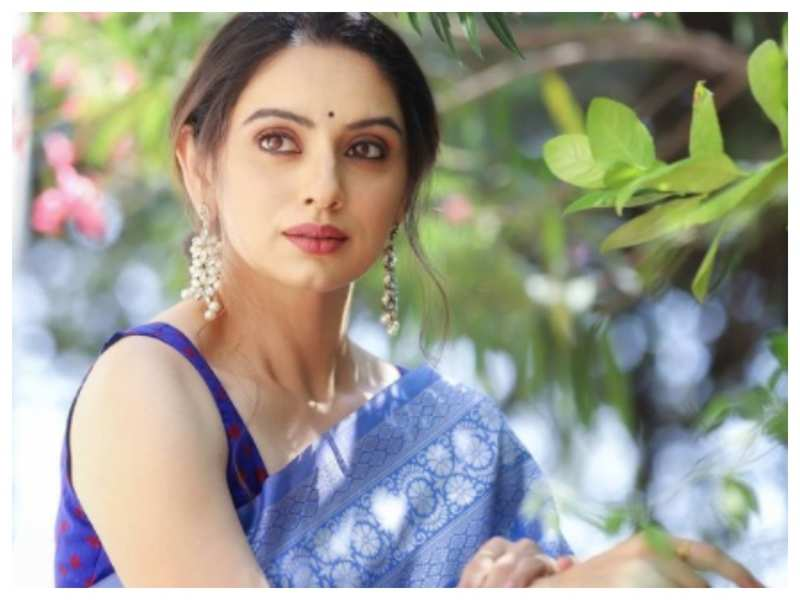 Exclusive Interview! Shruti Marathe: It's going to be a very intimate Gudi Padwa this year