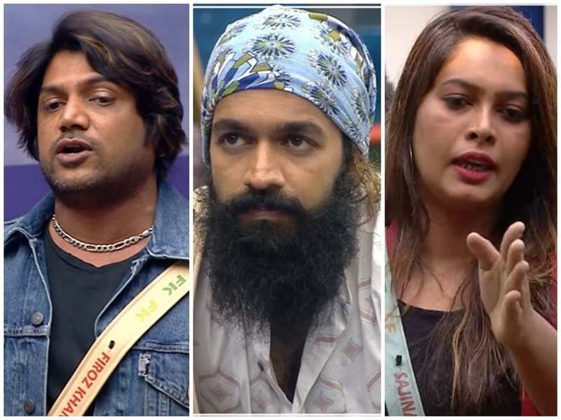 Bigg Boss Malayalam 3: Sai accuses Firoz Khan of hitting Sajina; the latter warns him not to 'intrude' into their life
