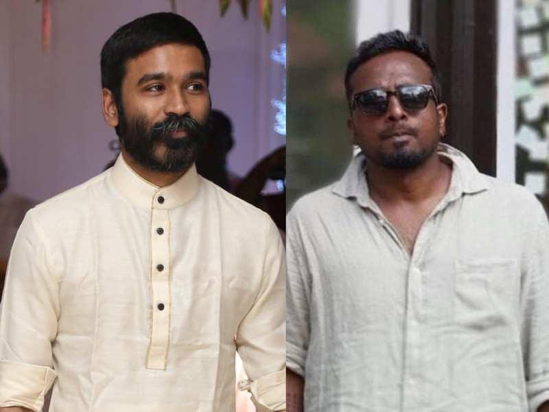After Selvaraghavan, Arun Matheswaran to direct Dhanush?