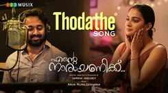 Check Out Latest Malayalam Song Music Video - 'Thodathe' Sung By Unni Mukundan