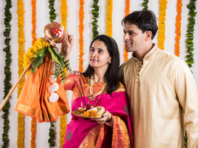 Gudi Padwa: Wishes, Messages and Quotes