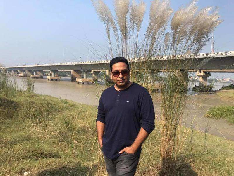 Here's why Dhrubo Banerjee likes to work on his birthday