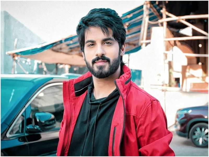 Abrar Qazi (BCCL)
