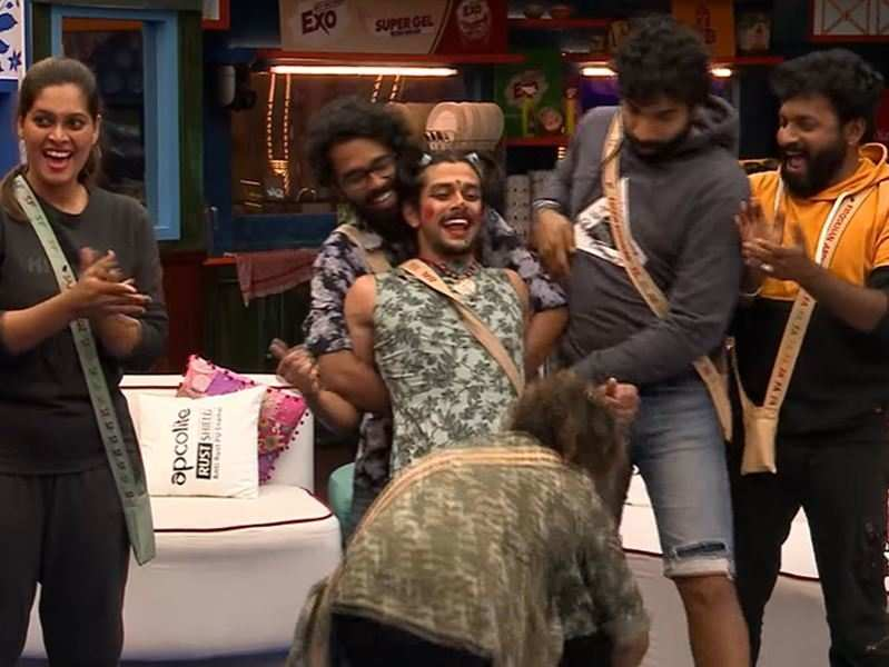 Bigg Boss Malayalam 3: Housemates have a blast on Ramzan's birthday