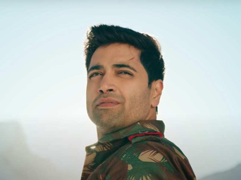Major teaser: Adivi Sesh steals hearts as 26/11 martyr Major Sandeep Unnikrishnan