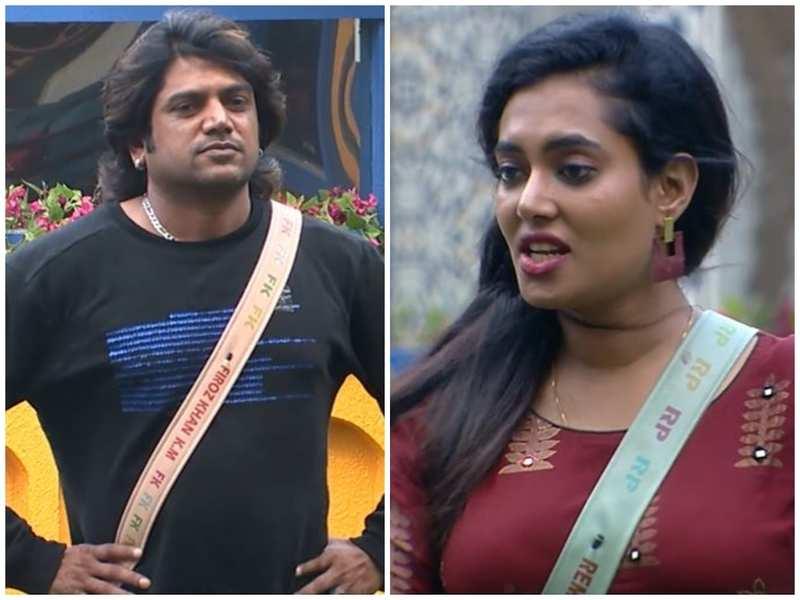 Bigg Boss Malayalam 3 Preview: Remya Panicker to challenge Firoz Khan