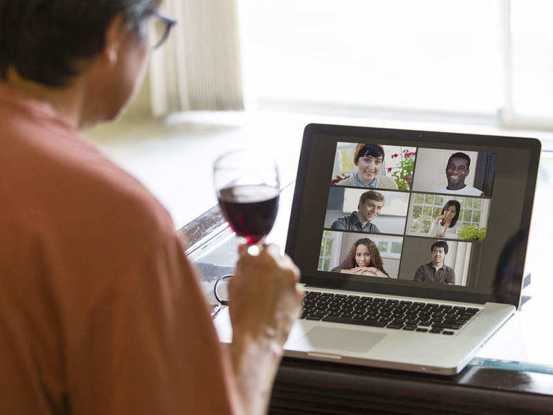 Ways to make digital surprises special for distant friends and loved ones