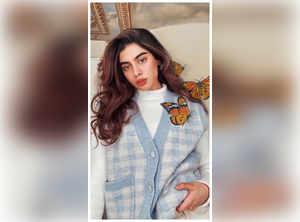 Khushi Kapoor's glamourous lifestyle